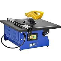 MSW Máquina de cortar azulejos eléctrica T-SAW180G (600