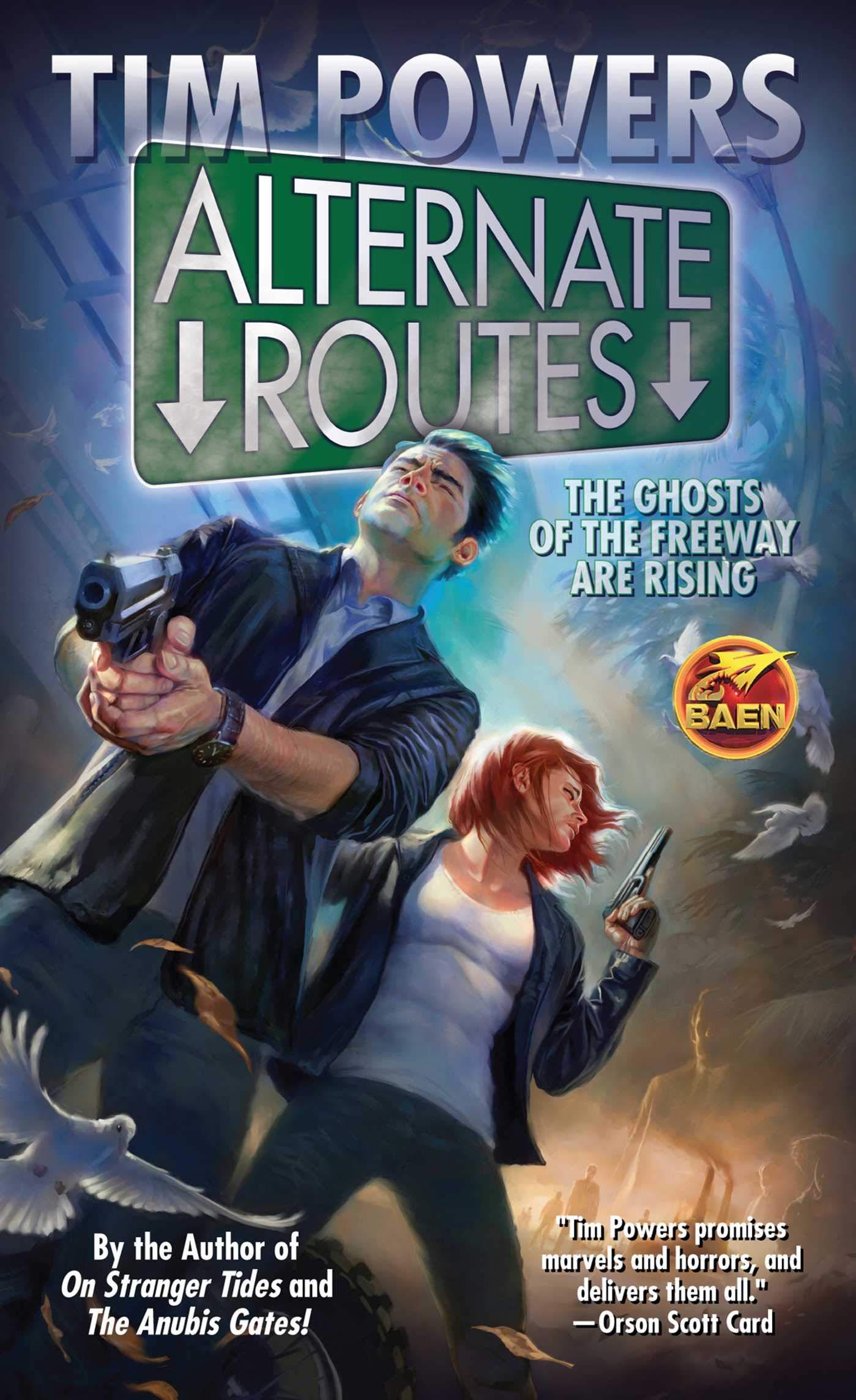 Alternate Routes, Volume 1 (Vickery and Castine): Amazon.es ...