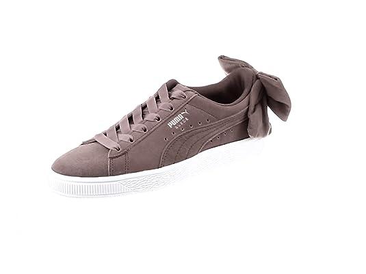 puma scarpe donna bow