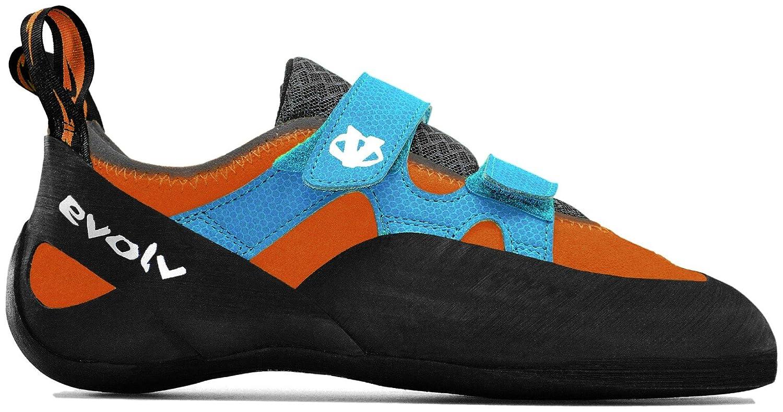 Amazon.com: Evolv Raptor Climbing Shoe: Sports & Outdoors