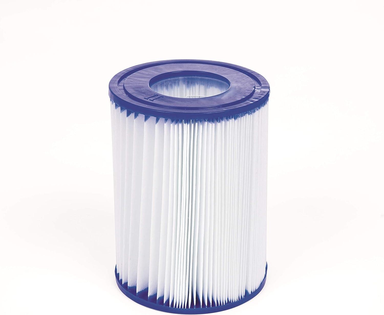 Bestway 58094 - Cartucho de filtro de piscina