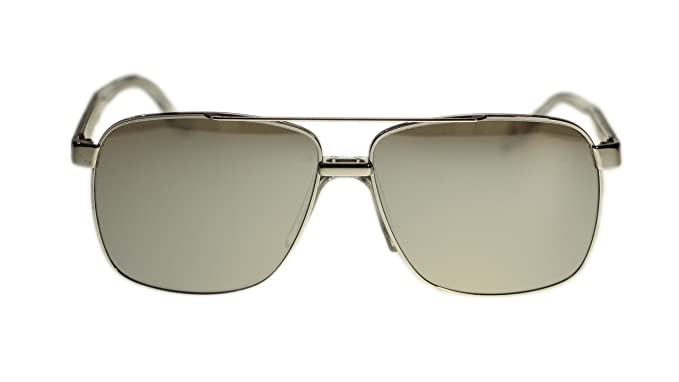 4e56366b9f Image Unavailable. Image not available for. Colour  Versace Mens Sunglasses  VE2174 ...