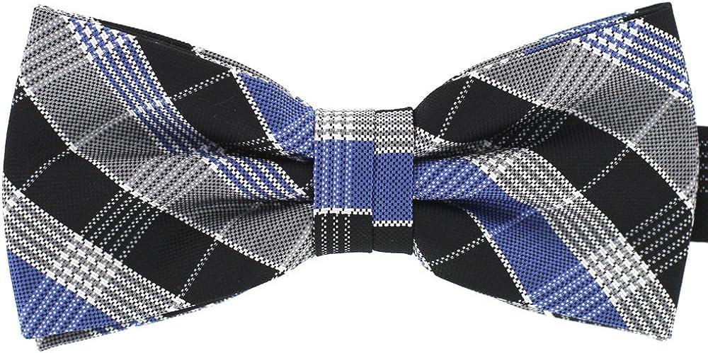 BK407 Tok Tok Designs/® Boys Bow Tie