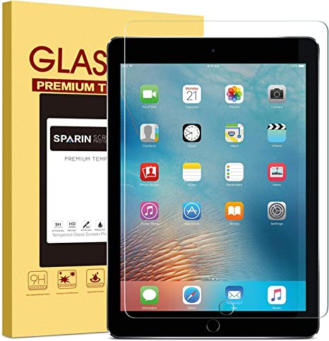 1 3 6 10 Lot LCD Ultra Clear HD Screen Protector for Tablet Tab Apple iPad 2 9.7