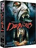 Pack Night of the Demons 1+2 [Blu-ray]