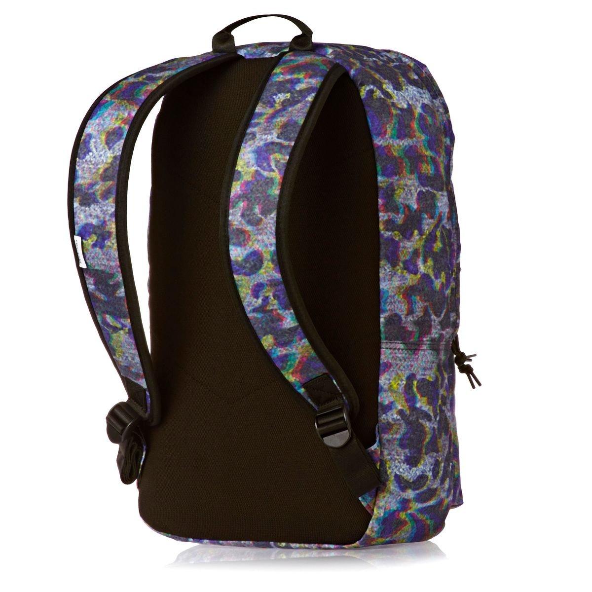 74de490c84d Converse EDC Backpack Bags Grey Multicolour - One Size  Amazon.co.uk  Shoes    Bags