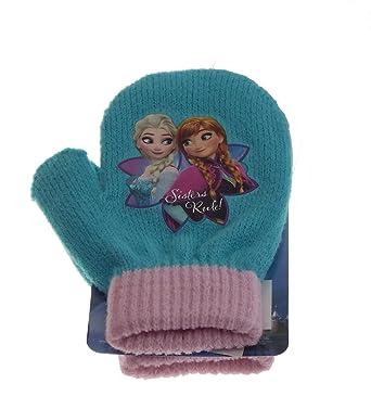 énorme inventaire qualité fiable dernière conception 1 paire de moufle enfant - La Reine Des Neiges - Frozen- 2 ...