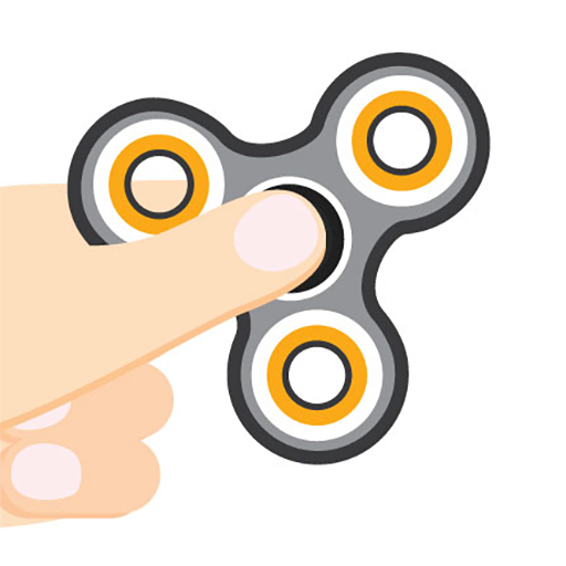 Fidget Spinner App - The best fidget spinner - Android Free Games Download