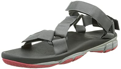 67c1c452402 THE NORTH FACE Men s M Ultra Tidal Athletic Sandals Grey Size  8 ...