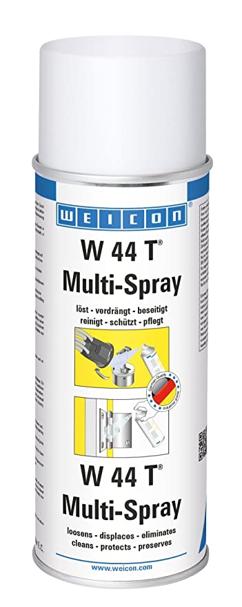 Weicon 11251400 - W44T Turbo-Power Aerosol 400 Ml