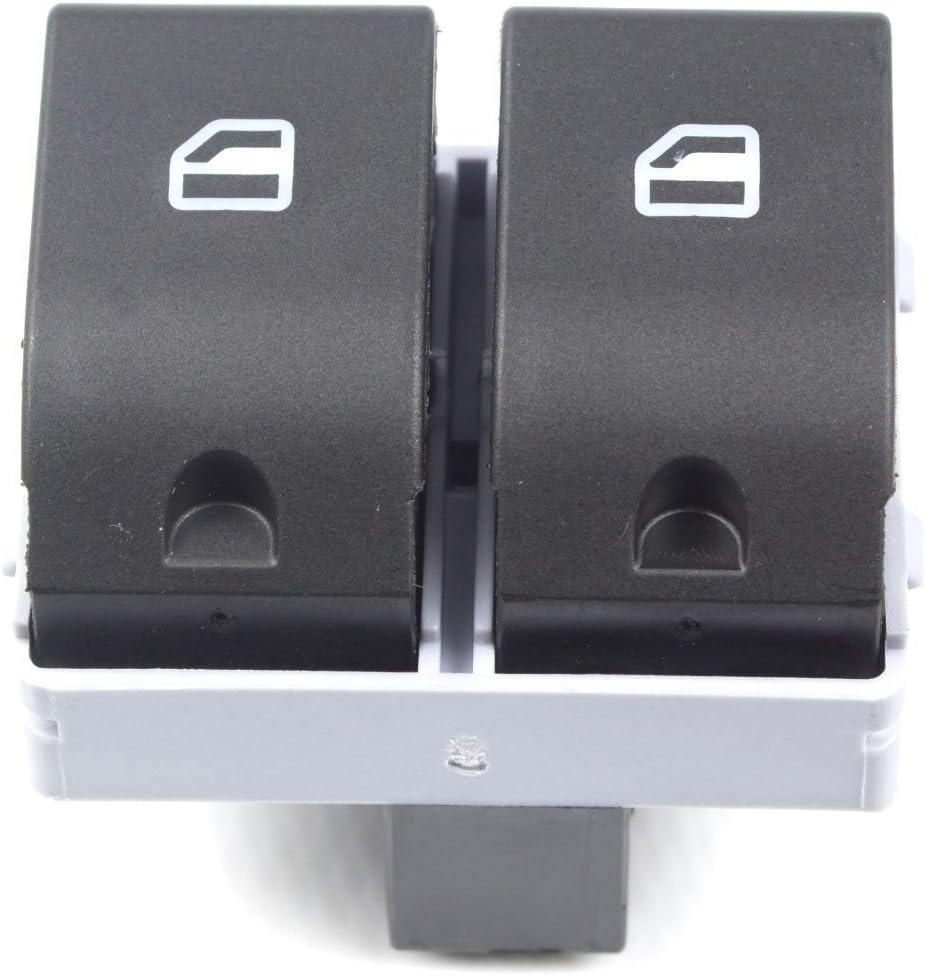 Electric Window Control Switch 6Q0959858