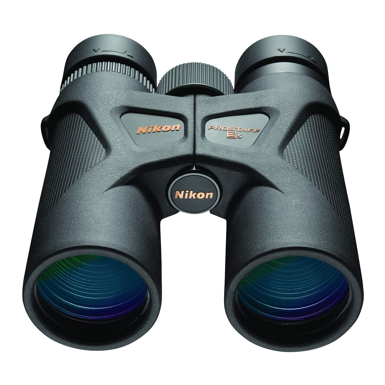 Nikon Prostaff 3S 10x42 Roof Prism Waterproof Binocular B01B6FBG0K-P