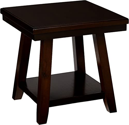 Lane Home Furnishings End Table with Carson Base