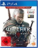 The Witcher 3: Wild Hunt - Collectors Edition (exklusiv bei amazon.de) - [Playstation 4]