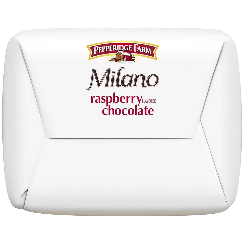 Pepperidge Farm Milano Cookies, bolsas de 6,25 a 7 onzas ...
