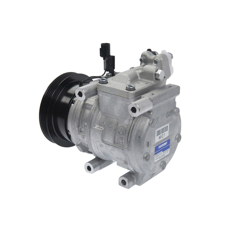 Mando 10A1056 OEM A//C Compressor