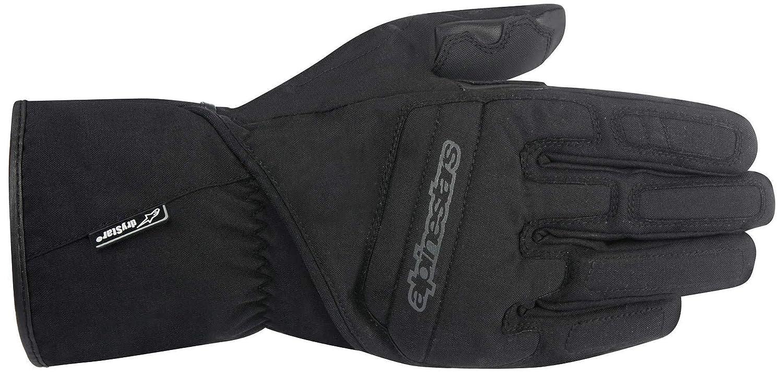 Alpinestars SR-3 Drystar Gloves 2016 - Black M (9cm) 8051194807861