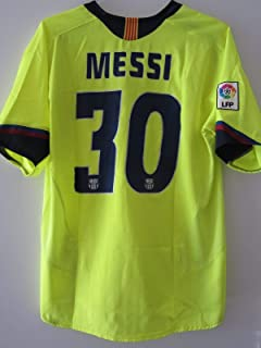 385c045e1be Amazon.com   Retro PUYOL 5 Barcelona Home Soccer Jersey   Sports ...