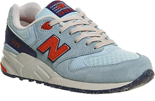 New Balance 999 Women's Casual Sneakers, Size 6, Color ...