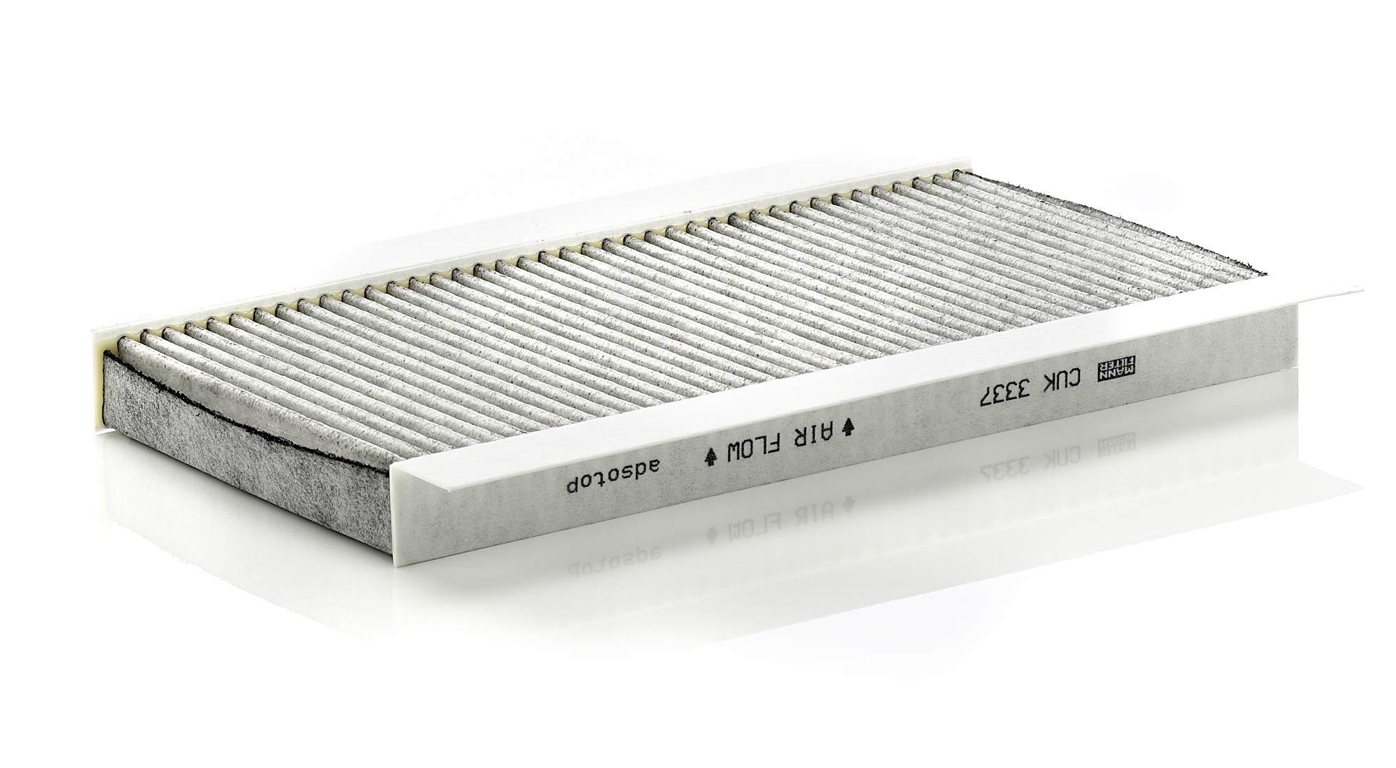 Para autom/óviles MANN-FILTER Original Filtro de Habit/áculo CU 2450