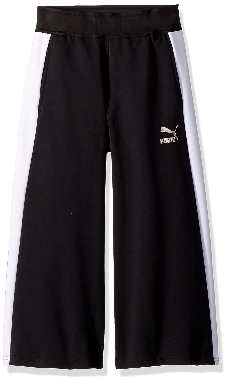 PUMA Girls' Big Evo Pants 59502701-P001