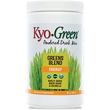 Amazon Com Kyo Green Green Blends Energy Powered Drink