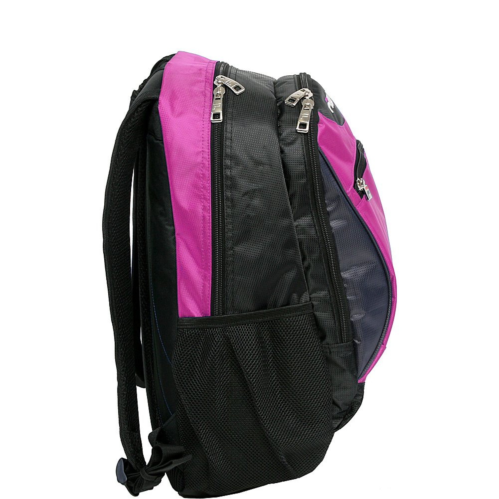 Fila Tempo School Computer Tablet Bag Backpack  Amazon.in  Sports ... 5136a4f26a318