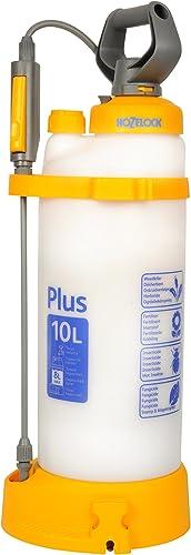 Hozelock Pressure Sprayer Plus 10 Litre max Fill 8L