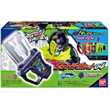 サウンドライダーガシャットシリーズ SGライダーガシャット04 8個入 食玩・清涼菓子(仮面ライダーエグゼイド)
