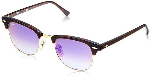 Ray-Ban Rb3016Club Master Gafas de sol 49mm