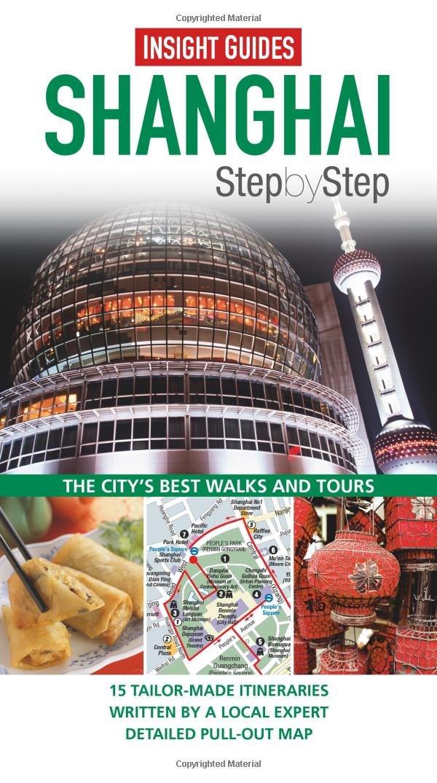 Shanghai (Step by Step) pdf