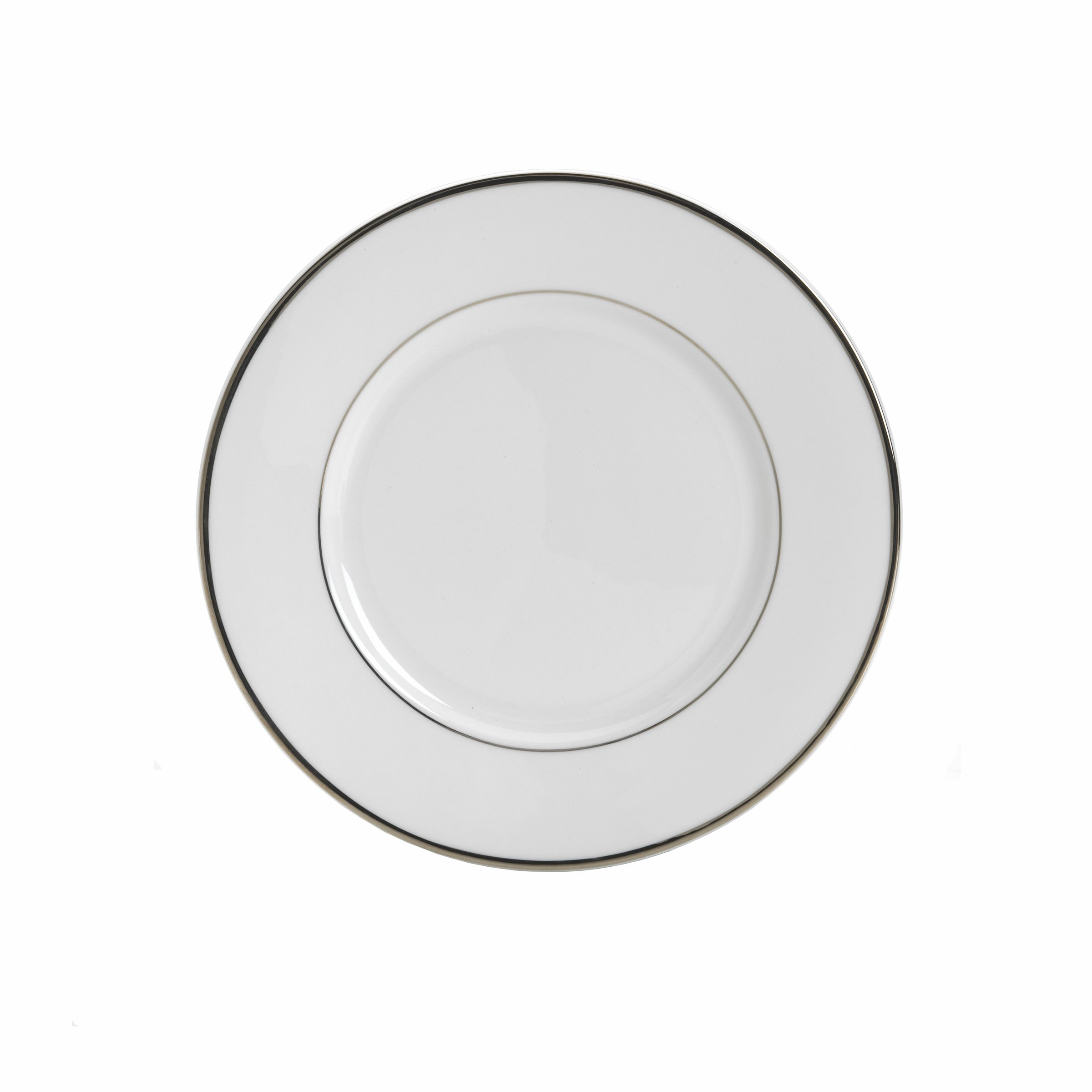 Mikasa Cameo Platinum Bread and Butter Plate, 7-Inch