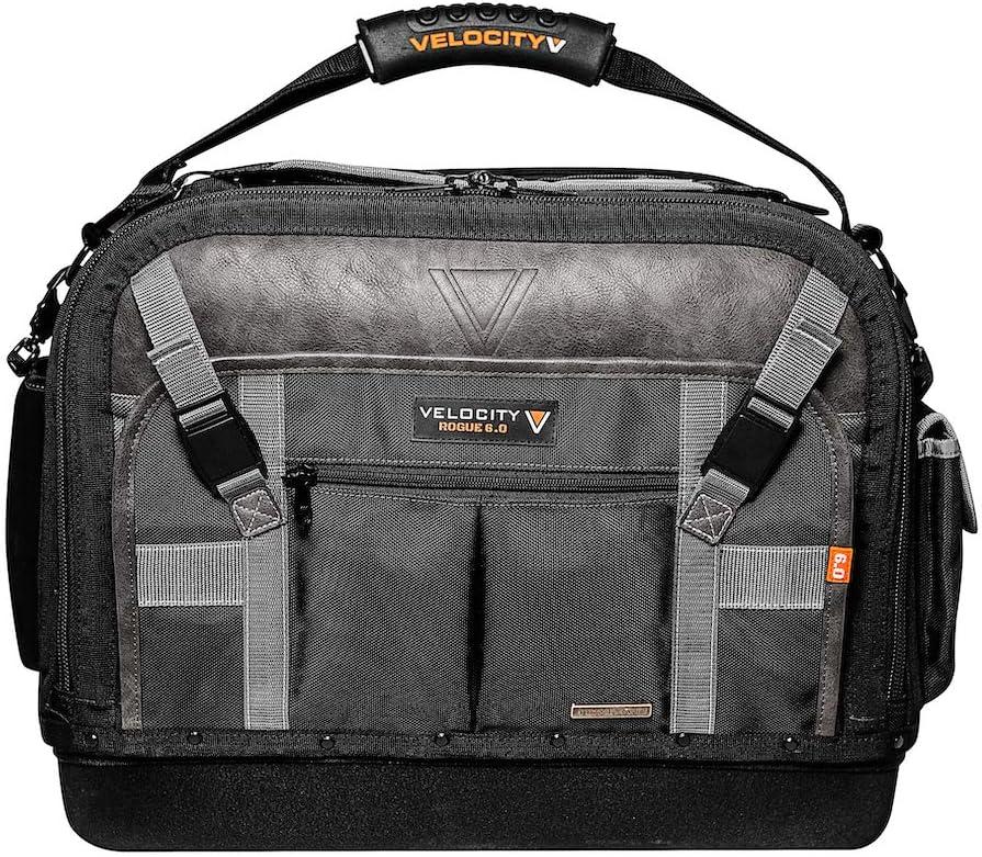 Velocity Progear Rogue 6.0 Tech case XL
