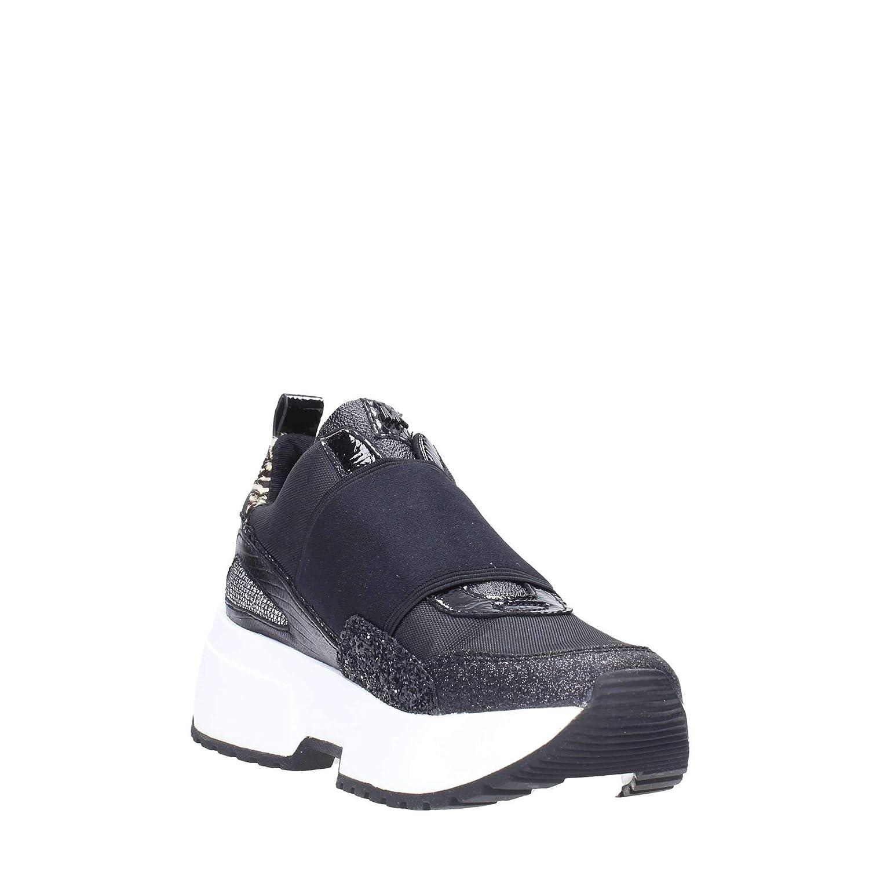 Michael Kors Sneaker Cosmo Slip on Canvas: Amazon.de: Schuhe ...