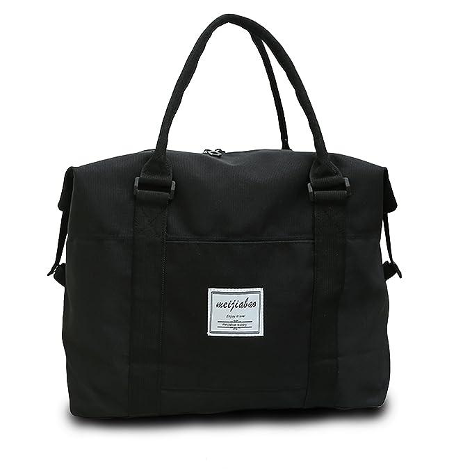 dbde793ff1a8 Amazon.com | Iztor Oxford Nylon Large Shoulder Hand Bag Tote Bag ...
