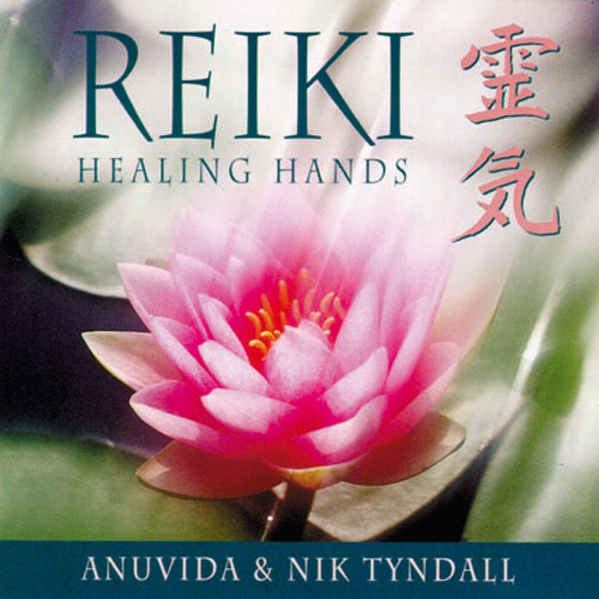 Reiki Healing Hands by New Earth