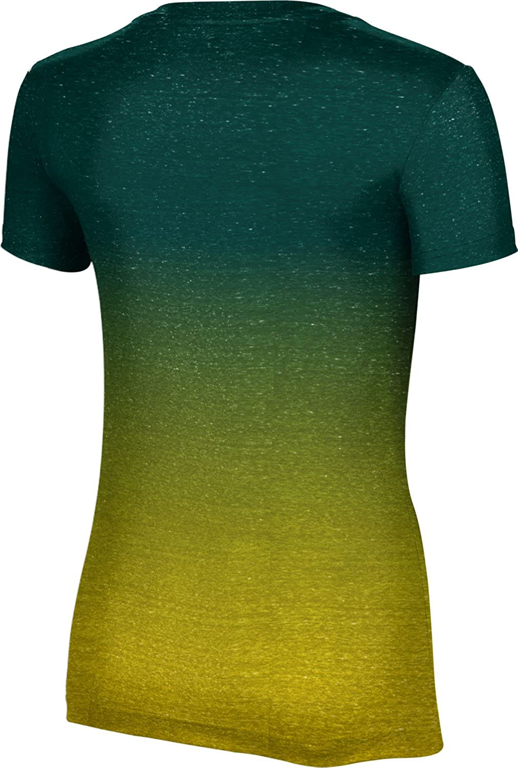 ProSphere Clarkson University Girls Performance T-Shirt Ombre