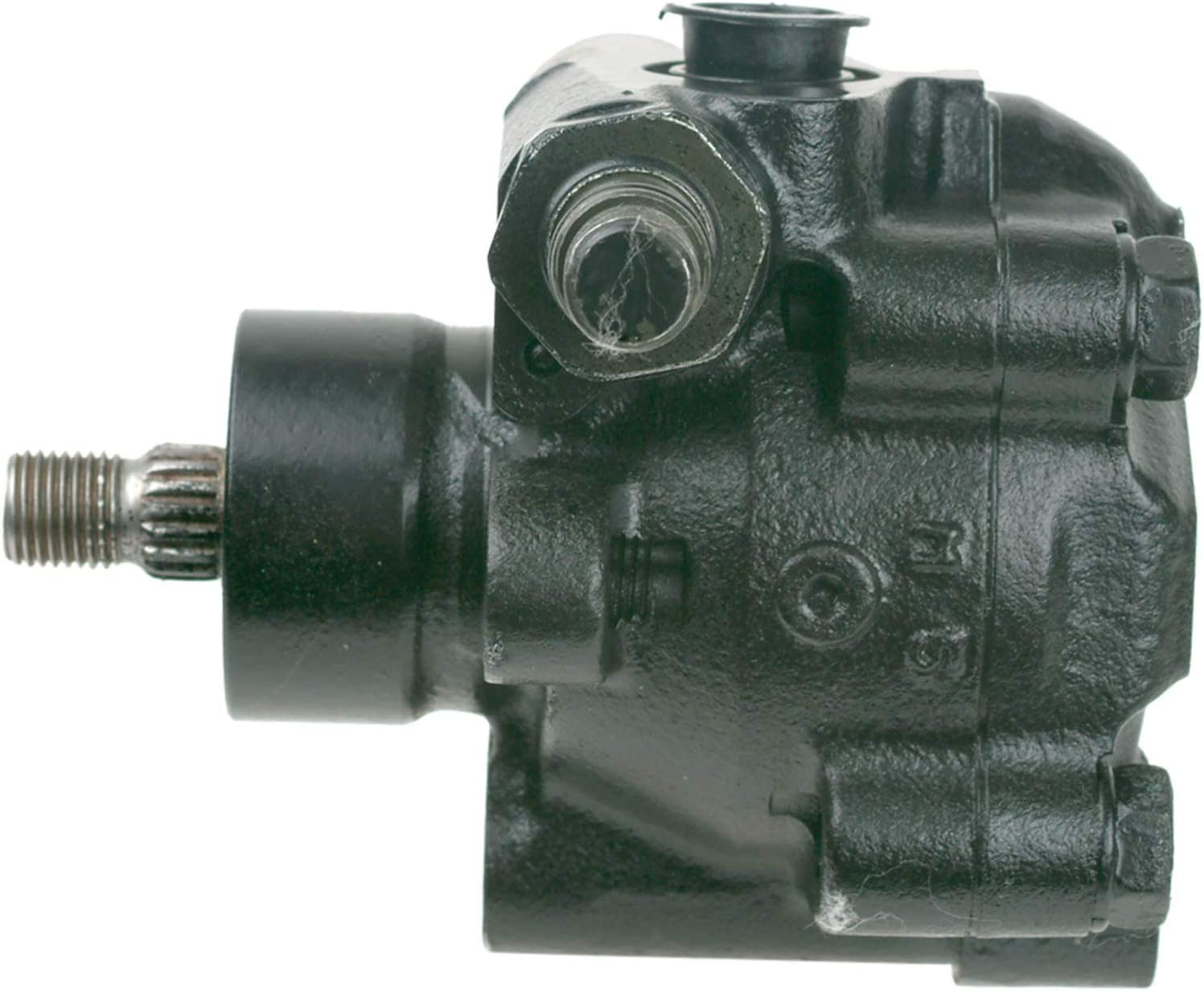 Cardone 21-5308 Remanufactured Import Power Steering Pump