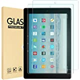 Premium Tempered Glass Film Screen Protector Cover For LG G Pad X II 10.1 UK750