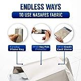 Emf Protection Fabric, Conductive Fabric, Faraday