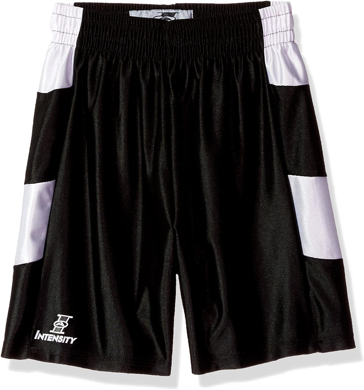 Intensity Unisex 7 Chevron Dazzle Basketball Short