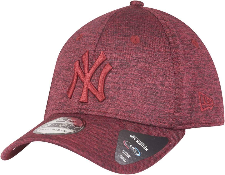 DRY SWITCH New York Yankees New Era 39Thirty Stretch Cap