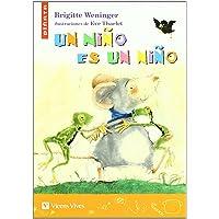 Un Niño Es Un Niño (Colección Piñata)