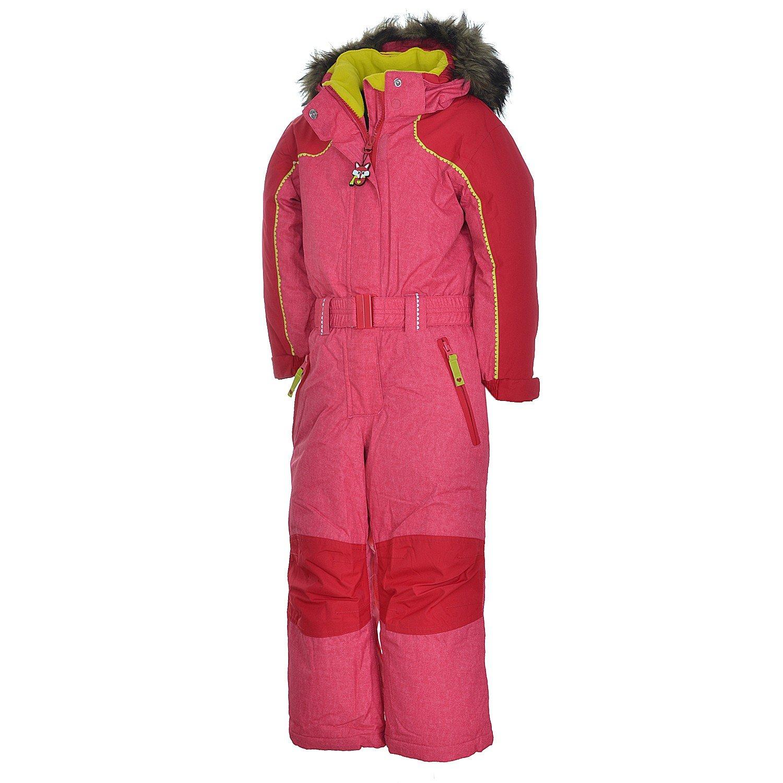 Etirel Penny Kinder Winter Schneeanzug Kids Overall Ski Skioverall