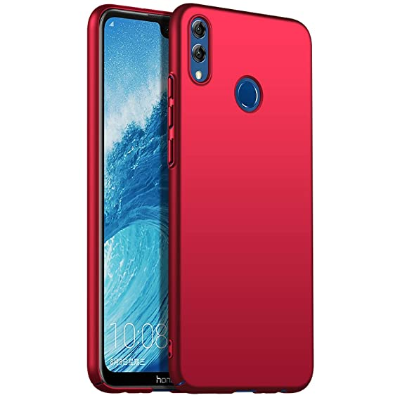 Amazon com: Huawei Honor 8X Case,MYLBOO Huawei Honor 8X Back