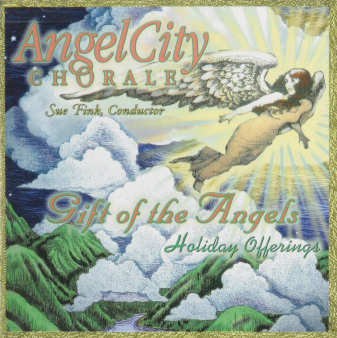 Gift of the Angels - Holiday Offerings