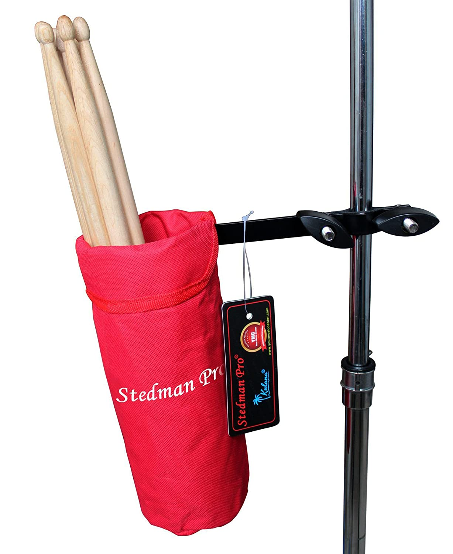 YMC DA200 Drum Stick Holder Multi Pair - Blue