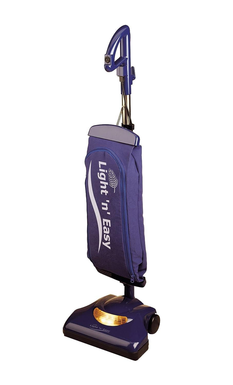 Home-tek Light \'n\' Easy HT835LE Upright Vacuum Cleaner: Amazon.co.uk ...
