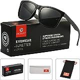 e4030cc53c Jual Polarized Sunglasses for Men TR90 Unbreakable Mens Sunglasses ...