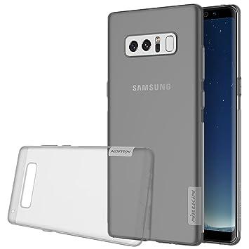 Nillkin® Funda para Samsung Galaxy Note 8,Suave TPU ...
